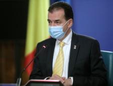 Orban, despre medicul Ioan Catalin Denciu: Din ceea ce stim noi, testul real time PCR care i-a fost facut la spitalul militar din Belgia este negativ