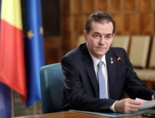 Orban, despre motiunea de cenzura anuntata de PSD: De ce? Ca muncim de dimineata pana seara?