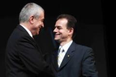 Orban, despre prezidentiabilul Tariceanu: Un biet iepure al PSD, un tonomat