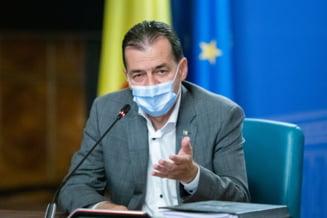 "Orban, despre proiectul de buget dezbatut luni in Parlament: ""Sunt convins ca vom reusi sa-l adoptam in termenul anuntat"""