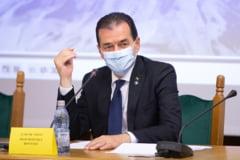 Orban, despre protestele fata de purtarea mastii in scoli: Unii parca nu isi iubesc copiii