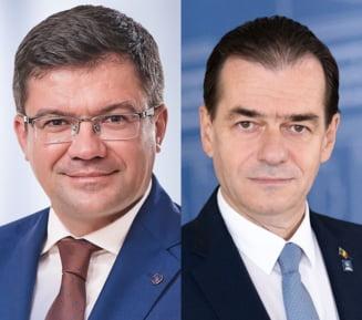 """Orban, despre situatia lui Alexe: """"A fost ales in functia de presedinte al CJ cu un scor de peste 40% si nu exista nicio constrangere care sa-l impiedice in exercitarea mandatului"""""""