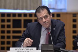 Orban, despre trecerea lui Siegfried Muresan la PNL: A existat un acord si din partea presedintelui PPE