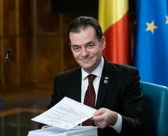 Orban, dupa deciziile CCR: Nu le-a placut asumarea noastra de raspundere? Dam ordonanta de urgenta