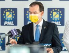 """Orban, dupa fotografia de la Cluj in care apare abandonat: """"Cine umileste presedintele PNL, umileste pe fiecare dintre membrii PNL"""" VIDEO"""