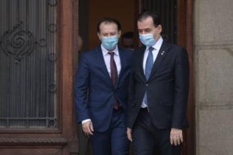 """Orban, intrebat daca Florin Citu il mai asculta: """"Normal, suntem colegi de partid"""""""