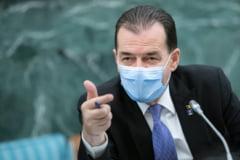 Orban, intrebat daca a luat in calcul demisia dupa incendiul de la Piatra Neamt: Nu am niciun motiv