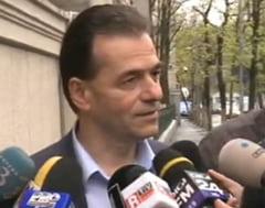 Orban, la DNA: Am fost intotdeauna transparent, nu imi este teama