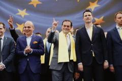 Orban, la mitingul PNL de la Suceava: Romanii au stampila de vot, cu care pot sa rapuna dracii rosii