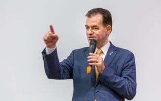 """Orban, replica pentru Citu: """"Ca premier, eu nu am lasat doar Ministerul Sanatatii sa se ocupe de primele trei valuri ale pandemiei"""""""
