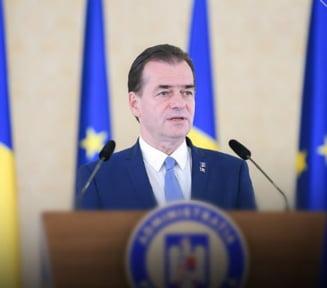 Orban a dat-o afara pe Georgeta Bumbac, secretarul general al Ministerului Sanatatii
