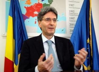 Orban a prezentat codul de conduita pentru angajatii ce se ocupa de fonduri europene