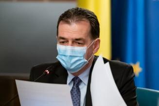 Orban a trimis corpul de control la CNAIR. E verificat contractul la lotul 3 al Autostrazii Lugoj-Deva