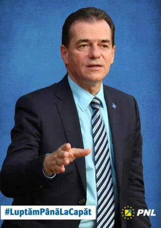 Orban acuza Guvernul ca a adoptat OUG Teodorovici pentru a acoperi gaurile bugetare