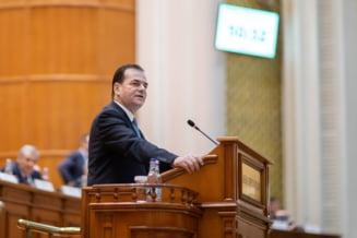 Orban anunta 3 posibile date pentru anticipate. Cu cine ar vrea sa guverneze dupa