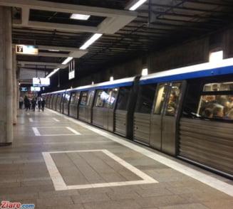 Orban anunta ca metroul din Drumul Taberei ar putea fi gata in iunie 2020: 4 statii mai trebuie finalizate