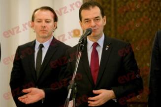 Orban anunta ca va ajunge la o intelegere cu Florin Citu. Rectificarea bugetara e miza