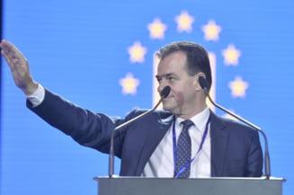 Orban anunta ce ministere va desfiinta si spune ca DNA ar trebui sa investigheze Guvernul Dancila