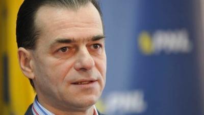 Orban anunta o campanie PNL impotriva OUG 114: Efectele sunt catastrofale, fiecare roman va plati taxe si impozite mai mari