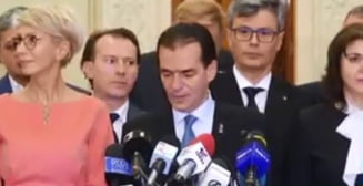 Orban anunta prima sedinta la Palatul Victoria in aceasta seara: Incepem activitatea in forta