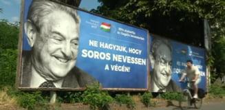"Orban are deja pregatita o lege anti-Soros si anti-ONG, prin care ""dusmanii poporului"" vor fi scosi in afara legii"