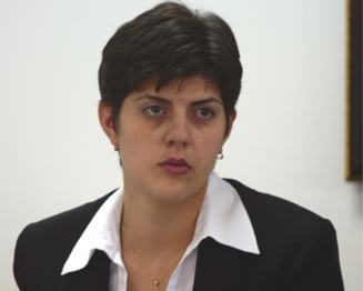 Orban cere demisia Codrutei Kovesi
