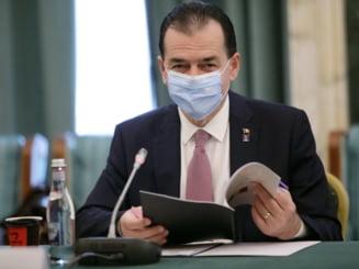 Orban condamna public atitudinea liderilor PSD si Pro Romania, care au instigat la nerespectarea regulilor