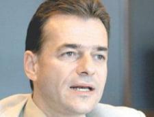 Orban considera necesara privatizarea CFR Marfa