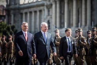 """Orban continua razboiul cu Soros: Europa se transforma intr-un """"continent de popoare mixte"""""""