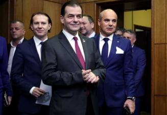 Orban crede ca Nicusor Dan are 99% sanse sa castige Bucurestiul si nu vede nicio problema cu candidatura lui Chirica
