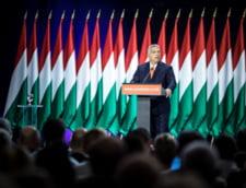 Orban de la Budapesta l-a felicitat pe Orban de la Bucuresti. Presa maghiara face glume cu Ardealul