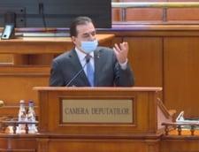 Orban despre criticile lui Ciolos la adresa ministrului Cimpeanu: Inaintea oricarei iesiri este necesar dialogul, armonizarea pozitiilor