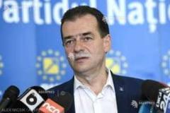 Orban dupa intalnirea cu Ponta: Mi s-a parut ca ne-am inteles ca Romania are nevoie de un guvern