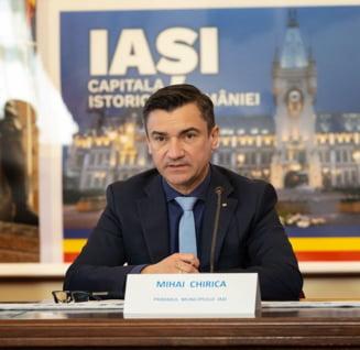 Orban explica sustinerea PNL pentru primarul Chirica (ex-PSD): A inceput la OUG 13