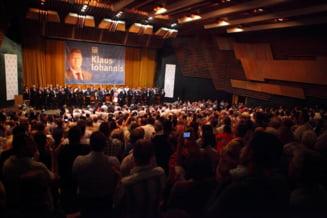 Orban face show, Iohannis a incremenit - Ponta: Murim toti de ras pana pe 16 noiembrie (Video)
