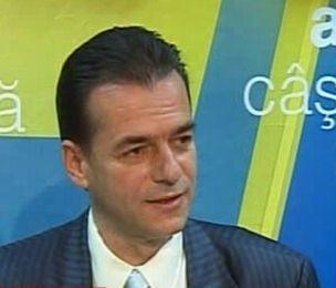 Orban ii face campanie lui Chiliman si neaga ca ar fi fost contactat de Basescu