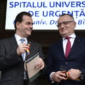 "Orban il sustine fara echivoc pe Sorin Cimpeanu, propunerea controversata de ministru al Educatiei. ""Trebuie analizata cariera in integralitatea sa, iar cariera universitara il recomanda"""