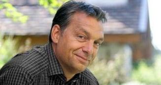 Orban incepe sa-l aprecieze pe Trump. Si el vrea garduri si servicii puternice