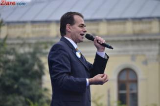 Orban l-a sunat pe Iohannis: Simt nevoia sa port o discutie, dar nu ma duc sa-i cer sprijinul