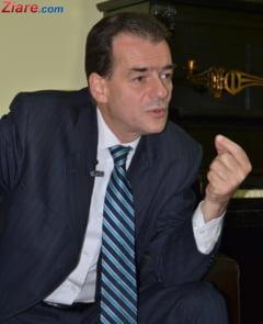 Orban le cere minerilor din Paroseni si Uricani sa iasa din subteran: Vom prelungi OUG privind veniturile