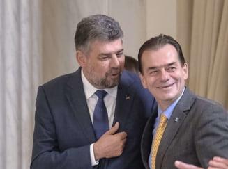 Orban nu mai poate estima nicio data pentru anticipate, dupa respingerea OUG: Un grup ultras al PSD nu mai are nicio urma de ratiune