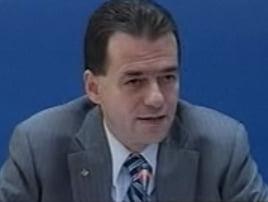 Orban nu participa la sedintele Comisiei Udrea de saptamana viitoare