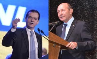 Orban si Basescu vor sa demita Guvernul prin motiune de cenzura: Cu sau fara succes, e un gest obligatoriu