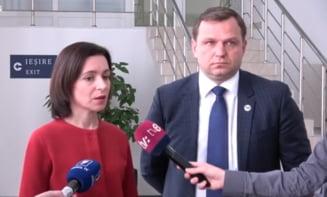 Orban si Ciolos, mesaje pentru moldoveni in ajun de alegeri: Votati cu curaj, frati basarabeni, eliberati-va de minciuni!