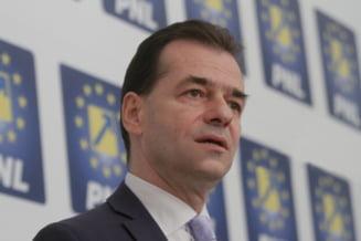 Orban spune ca BNR a restrictionat prea tarziu creditarea: Oamenii s-au intins mai mult decat le permitea plapuma