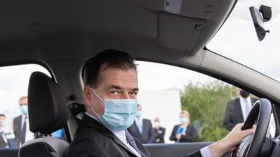 Orban spune ca Renault Romania nu isi va restrange activitatea si nici nu va face concedieri