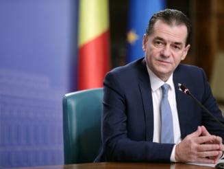 Orban spune ca obiectivul este sa se depaseasca 10.000-12.000 de teste, zilnic, pentru COVID-19