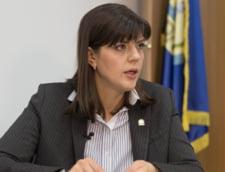 Orban spune ca sansa Romaniei de a castiga pozitia de procuror sef european este foarte mare