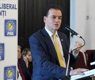 Orban spune cum vor fi alesi candidatii la europarlamentare si care e relatia lui cu Vasile Blaga