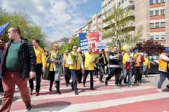 Orban sustine ca PSD a incercat sa blocheze mitingul PNL din Teleorman: Ne-au transmis ca se va lasa cu violente